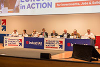 02 11 16 02 Kongresi II IndustriAll Europe S